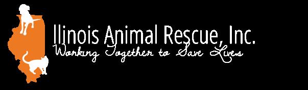 Illinois Animal Rescue, Inc.